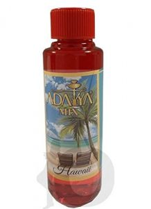 Tabaco Adalya Hawaii